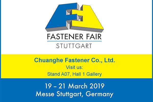 Fastener Fair Stuttgart 2019