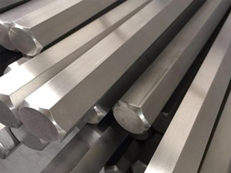 Stainless Steel Machining & Parts